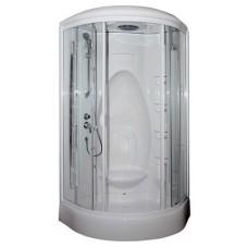 Душевая кабина Aquanet Taiti прозрачное стекло, без г/м