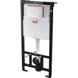 Система инсталляции для унитазов AlcaPlast Sadromodul AM101/1120