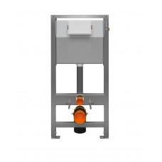 Система инсталляции для унитазов Cersanit AQUA P-IN-MZ-AQ50-SL-PN-QF-GL