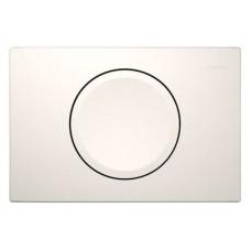 Кнопка смыва Geberit Delta 11 115.120.11.1 белая