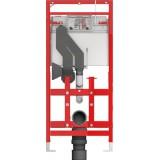 Система инсталляции для унитазов TECE TECElux 9 600 400 с системой удаления запахов