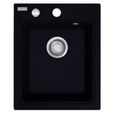 Мойка кухонная Franke Maris MRG 610-42 оникс
