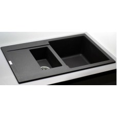 Мойка кухонная Franke Maris MRG 651-78 оникс