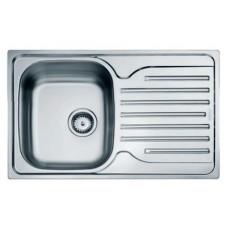 Мойка кухонная Franke Polar PХN 611-78 сталь