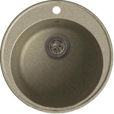 Мойка кухонная GranFest Quarz GF-Z 08 песок