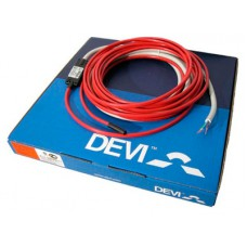 Теплый пол Devi Deviflex 10T 25 м