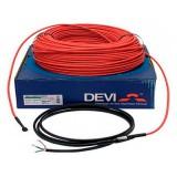 Теплый пол Devi Deviflex 18T 37 м