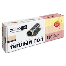 Теплый пол Caleo Line 130-0,5-2,5