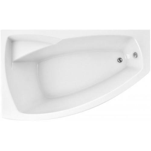 Акриловая ванна 1MarKa Assol 160x100 У22737 L левая