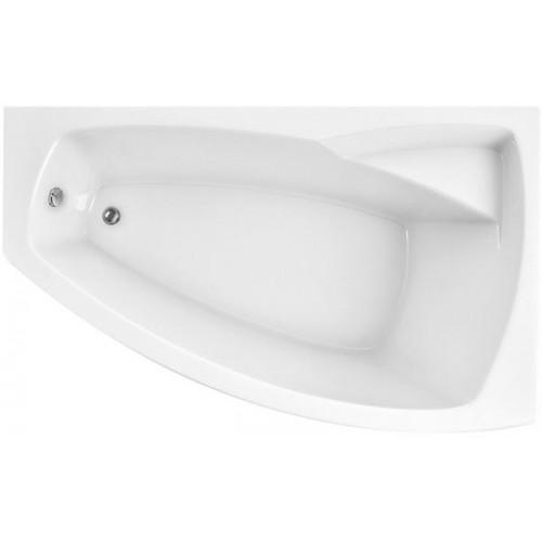 Акриловая ванна 1MarKa Assol 160x100 У22737 R правая