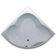 Акриловая ванна 1MarKa Cassandra 140x140 Б02622