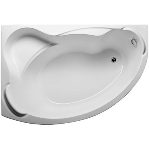 Акриловая ванна 1MarKa Catania 150x105 04392 L левая
