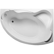 Акриловая ванна 1MarKa Catania 150x105 04392 R правая