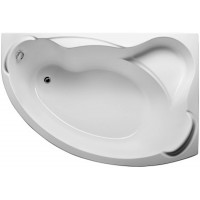 Акриловая ванна 1MarKa Catania 160x110 04394 R правая