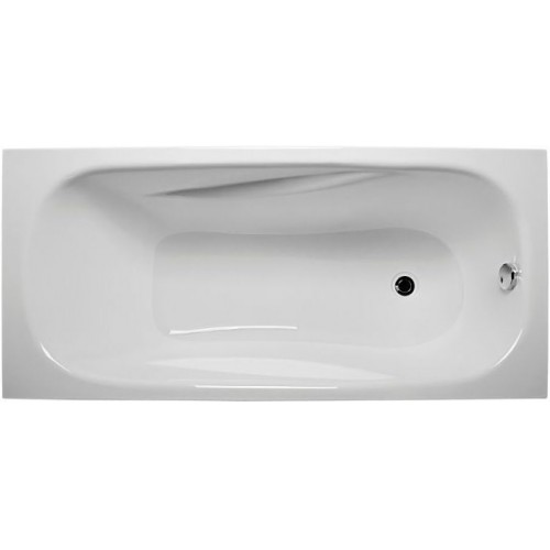 Акриловая ванна 1MarKa Classic 120х70 У40870