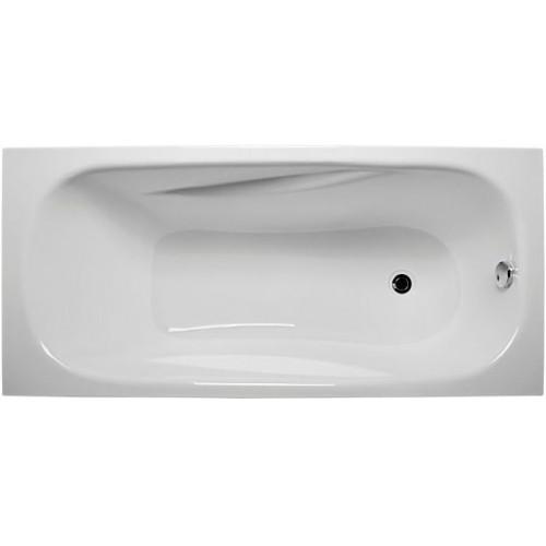 Акриловая ванна 1MarKa Classic 160x70 У08970