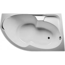 Акриловая ванна 1MarKa Diana 160х100 У41684 R правая