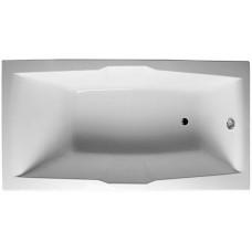 Акриловая ванна 1MarKa Korsika 190x100 03069