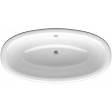 Акриловая ванна Alpen Amur 180x90 AVD0057