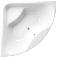 Акриловая ванна Alpen Indiana 140x140 AVB0018