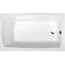 Акриловая ванна Alpen Lily 130x70 77511