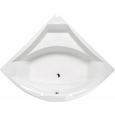 Акриловая ванна Alpen Rosana 140x140 64119