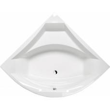 Акриловая ванна Alpen Rosana 150x150 63119