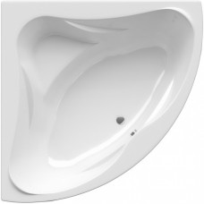 Акриловая ванна Alpen Rumina 140x140 AVY0054