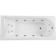 Акриловая ванна Am.Pm Inspire 180x80 W5AW-180-080W2D64