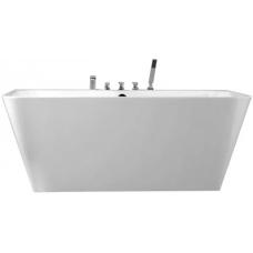 Акриловая ванна BelBagno 150x74 BB19-1500-750