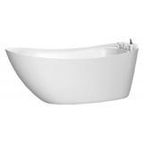 Акриловая ванна BelBagno 170x75 BB25