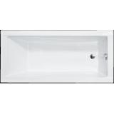 Акриловая ванна Besco Modern 160x70 WAM-160-MO