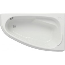 Акриловая ванна Cersanit Joanna 150x95 WA-JOANNA*150-R правая