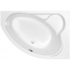 Акриловая ванна Cersanit Kaliope 153x100 WA-KALIOPE*153-P правая