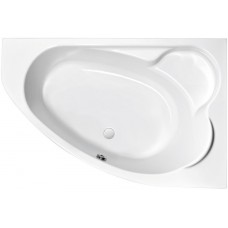 Акриловая ванна Cersanit Kaliope 170x110 WA-KALIOPE*170-R правая