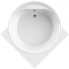 Акриловая ванна Cezares 160x160 FI CORNER-160-160-49