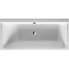 Акриловая ванна Duravit P3 Comforts 700375 basic