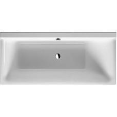 Акриловая ванна Duravit P3 Comforts 700376 Basic