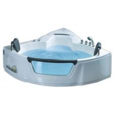 Акриловая ванна Gemy G9025