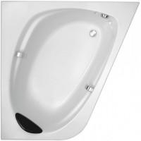 Акриловая ванна Jacob Delafon Odeon Up 140x140 E6070RU-00 левая