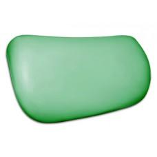 Подголовник для ванны 1MarKa Comfort  (зеленый)