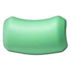 Подголовник для ванны 1MarKa Ekа (зеленый)
