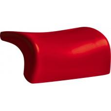 Подголовник для ванны 1MarKa Lia (LR) красный