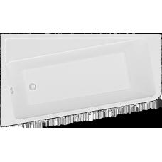 Акриловая ванна Marka One Direct 170x100 У72388 L левая