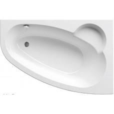 Акриловая ванна Ravak Asymmetric 150x100 C451000000 правая