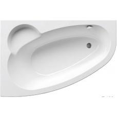 Акриловая ванна Ravak Asymmetric 160x105 C461000000 левая