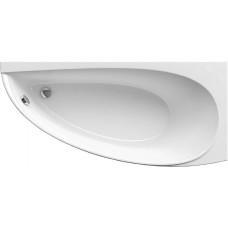 Акриловая ванна Ravak Avocado 160x75 CH01000000 правая