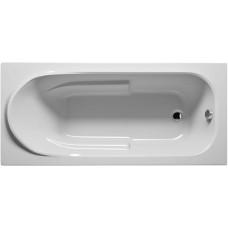 Акриловая ванна Riho Columbia 140x70 BA0500500000000 без гидромассажа