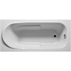 Акриловая ванна Riho Columbia 160x75 BA0100500000000 без гидромассажа