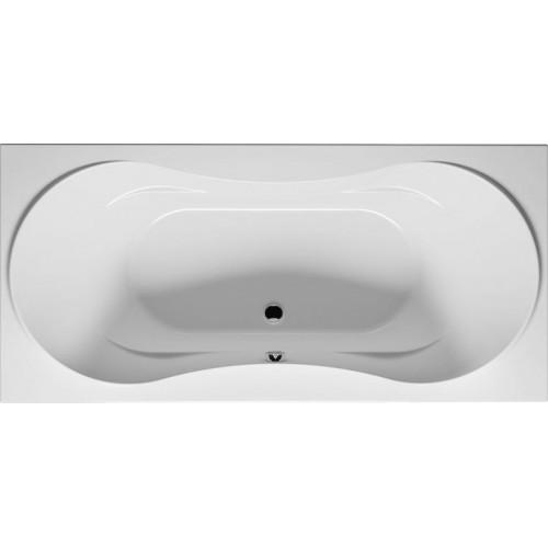 Акриловая ванна Riho Supreme 180x80 BA5500500000000 без гидромассажа